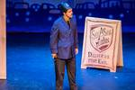 """""""Guys and Dolls"""" Production by Theatre Arts Department and Division of Music"""