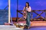 """Oklahoma"" Production by Theatre Department"