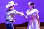 """""""Oklahoma"""" Production by Theatre Department"""