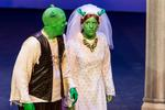 """""""Shrek, The Musical"""" Production by Theatre Arts Department and Division of Music"""
