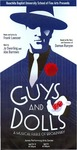 Guys And Dolls by Adam Wheat