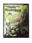 The Playboy of the Western World by Adam Wheat