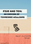 Five and Ten: An Evening of Tennessee Williams by Theatre Department