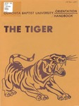 Orientation Handbook 1970-1971