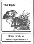 Official Handbook 1976-1977