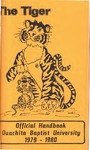 Official Handbook 1979-1980