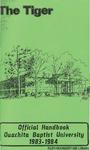 Official Handbook 1983-1984