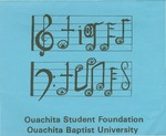 Tiger Tunes 1983 by Ouachita Student Foundation