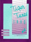 Tiger Tunes 1990 by Ouchita Student Foundation