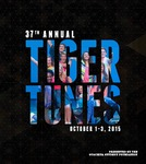 Tiger Tunes 2015 by Ouachita Student Foundation