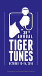 Tiger Tunes 2016 by Ouachita Student Foundation