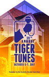 Tiger Tunes 2017 by Ouachita Student Foundation