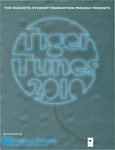 Tiger Tunes 2010, Part 2