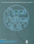 Tiger Tunes 2010, Part 3