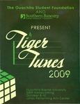 Tiger Tunes 2009, Part 2