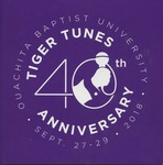 Tiger Tunes 2018 by Ouachita Student Foundation