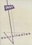 The Ouachitonian 1957