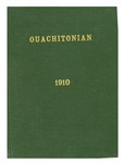 The Ouachitonian 1910
