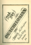 The Ouachitonian 1909