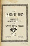 The Ouachitonian 1912
