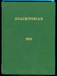 The Ouachitonian 1915