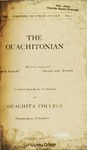 The Ouachitonian 1916