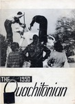 The Ouachitonian 1950 by Ouachitonian Staff