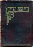 The Ouachitonian 1922