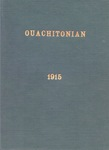 The Ouachitonian 1915