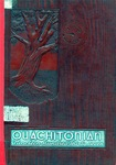 The Ouachitonian 1937 by Ouachitonian Staff