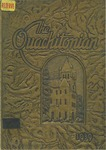 The Ouachitonian 1939 by Ouachitonian Staff