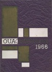 The Ouachitonian 1966 by Ouachitonian Staff