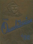 The Ouachitonian 1949 by Ouachitonian Staff