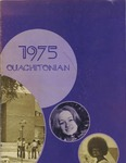 The Ouachitonian 1975 by Ouachitonian Staff