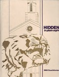 The Ouachitonian 1980 by Ouachitonian Staff